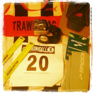 Where else can you get all these goodies AND 4 race entries for less than £20?!